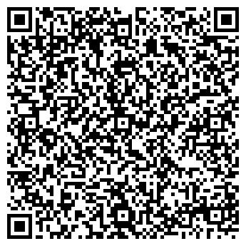 QR-код с контактной информацией организации Ашанавто, ООО