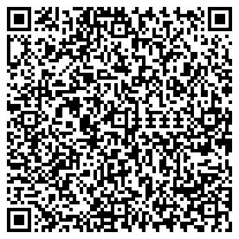 QR-код с контактной информацией организации МОП ВТИ, РУП