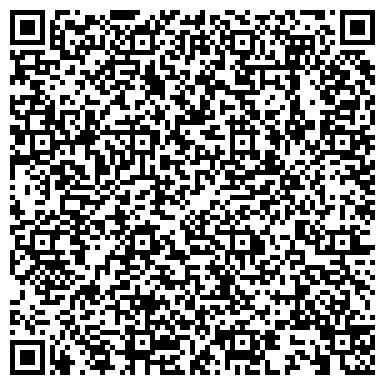 QR-код с контактной информацией организации Пинский завод средств малой механизации, ОАО