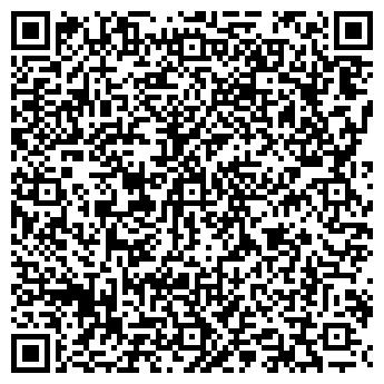 QR-код с контактной информацией организации ТПФ Техникон, ООО