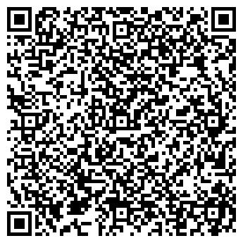 QR-код с контактной информацией организации НасосКомплект, ОДО