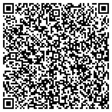 QR-код с контактной информацией организации ГазНефтьХимСнаб, ЧУП ТД