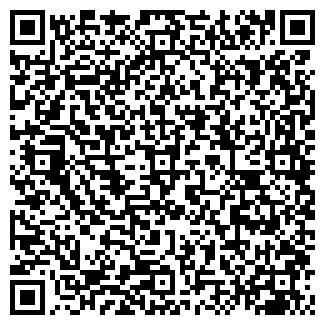 QR-код с контактной информацией организации ТАЙМ, ЧП