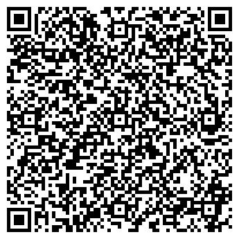 QR-код с контактной информацией организации Полдень Плюс, ЧТУП