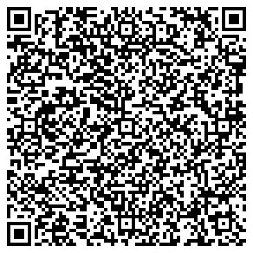 QR-код с контактной информацией организации Фёдорова Т. И., ИП