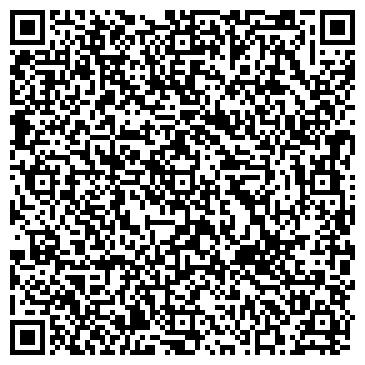 QR-код с контактной информацией организации Эковата-Мол, АО