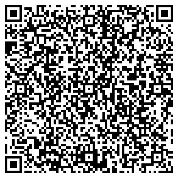 QR-код с контактной информацией организации ООО «Мегатракт»