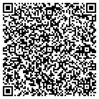 QR-код с контактной информацией организации KAZFOOD Industry