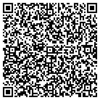 QR-код с контактной информацией организации ТОО DEBIRS