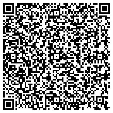 QR-код с контактной информацией организации Субъект предпринимательской деятельности MEGA CARS UKRAINE