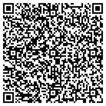 QR-код с контактной информацией организации Суб'єкт підприємницької діяльності чп Богач