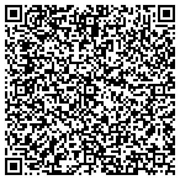 QR-код с контактной информацией организации ООО «Планета Сварка»