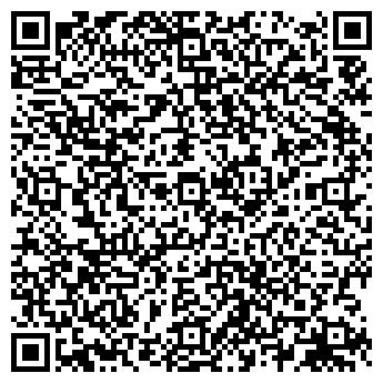 QR-код с контактной информацией организации Донагромаркет