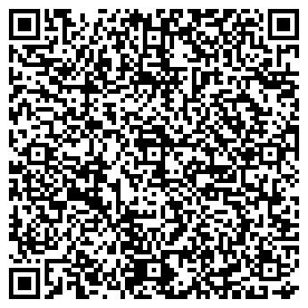 QR-код с контактной информацией организации ПП Стратейчук