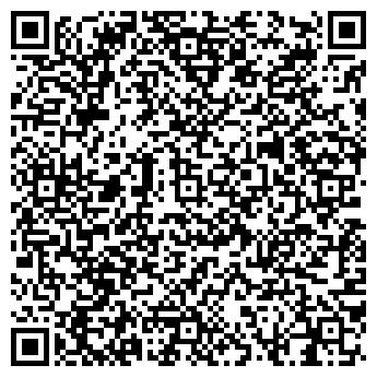 QR-код с контактной информацией организации VINSSO