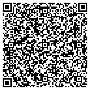 QR-код с контактной информацией организации Частное предприятие ЧП Гербут