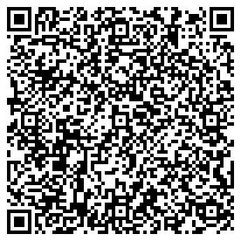 QR-код с контактной информацией организации ФОП Бульба, Частное предприятие