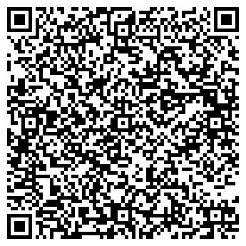 QR-код с контактной информацией организации ЧП Цвелодуб