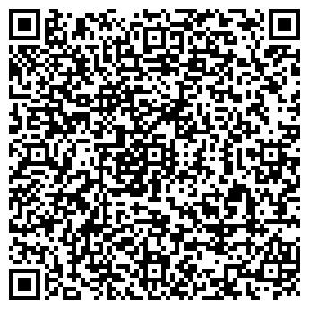 QR-код с контактной информацией организации РОЗОВЫЙ ПЕЛИКАН, ЧП