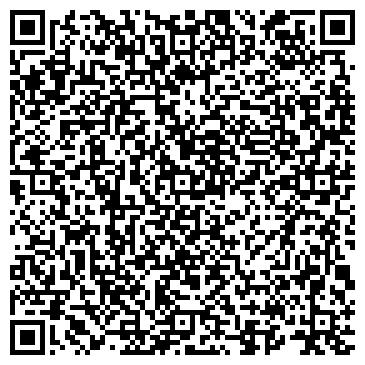 QR-код с контактной информацией организации Субъект предпринимательской деятельности Автомобильные запчасти EastParts