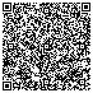 QR-код с контактной информацией организации ООО «Балатон»