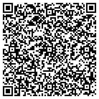 QR-код с контактной информацией организации ЧП Розумная