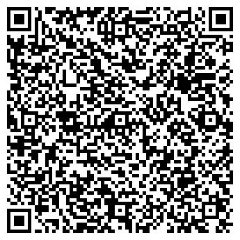 QR-код с контактной информацией организации UkrVoda