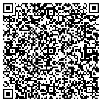 """QR-код с контактной информацией организации ЧП """"Бур"""""""