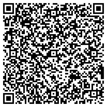 QR-код с контактной информацией организации ооо Сыдоренко