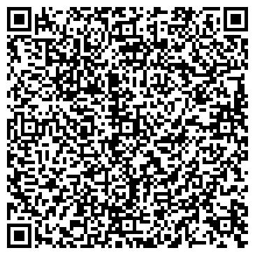 QR-код с контактной информацией организации Субъект предпринимательской деятельности ФОП Панчев И. И.