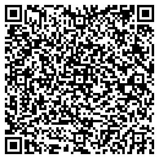 QR-код с контактной информацией организации ХРОМАЯ ЛОШАДЬ, ООО