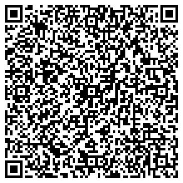 QR-код с контактной информацией организации ППФ «Люнас»
