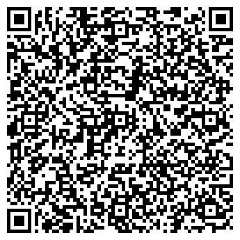 QR-код с контактной информацией организации ЧП Каленик