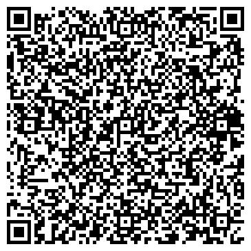 QR-код с контактной информацией организации Общество с ограниченной ответственностью EKOWOOL Украина