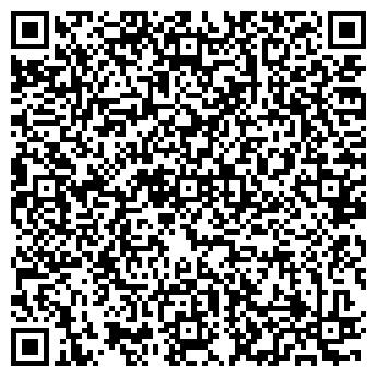 QR-код с контактной информацией организации ЧП ПромБуд