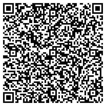 QR-код с контактной информацией организации ОООНоватехстрой
