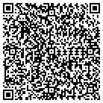 QR-код с контактной информацией организации Субъект предпринимательской деятельности ЧП Ломакин Д.Б.