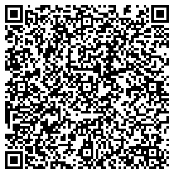 QR-код с контактной информацией организации Гибкаметалла