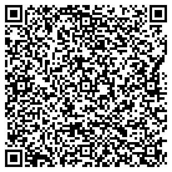 QR-код с контактной информацией организации Общество с ограниченной ответственностью ОГМ-ТЕХНОЛОГИЯ