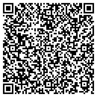 QR-код с контактной информацией организации FLASHBACK