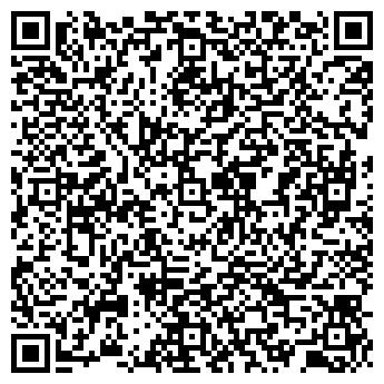QR-код с контактной информацией организации Общество с ограниченной ответственностью ООО «Аэротерм»
