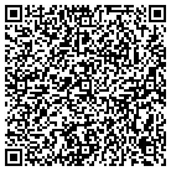 QR-код с контактной информацией организации ПП Боданова