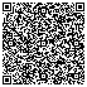 QR-код с контактной информацией организации Евроавтоцентр