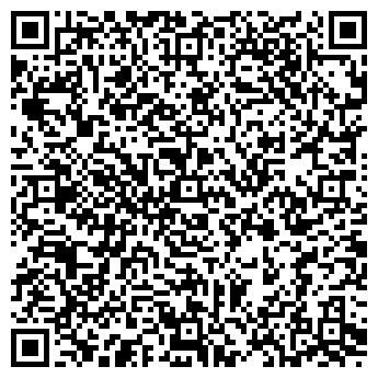 QR-код с контактной информацией организации БИЛЬЯРДНЫЙ КЛУБ, ЧП