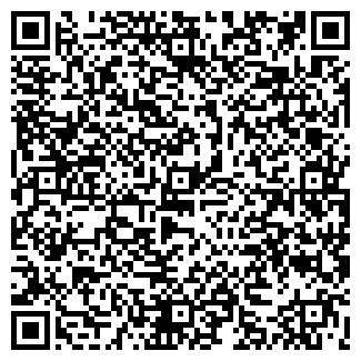 QR-код с контактной информацией организации Sodick