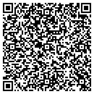 QR-код с контактной информацией организации Буд-микс, ЧП