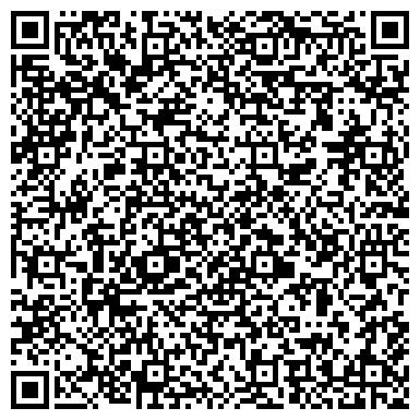 QR-код с контактной информацией организации Вистовицкая керамика,ЗАО