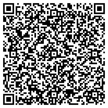 QR-код с контактной информацией организации ВЕНЕЦИЯ БИЛЬЯРД-КЛУБ, ЧП