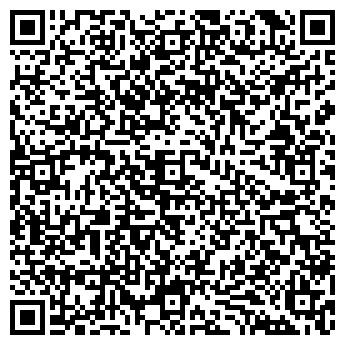 QR-код с контактной информацией организации Общество с ограниченной ответственностью ООО Онвекс