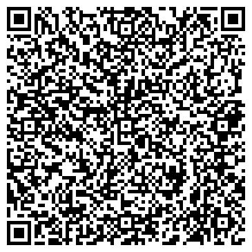QR-код с контактной информацией организации 1000 шкафов, ЧП
